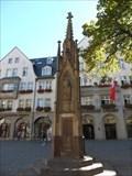 Image for Vinzenzbrunnen - Aachen, NRW, Germany