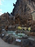 Image for Volcanic Waterfall - Lake Buena Vista, FL
