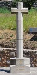 Image for Wayside Cross - La Grève de Lecq, Jersey, Channel Islands
