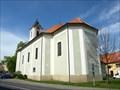 Image for kostel sv. Vavrince - Žebrák, okres Beroun, CZ