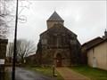 Image for Eglise Saint Martin - Vancais (Nouvelle Aquitaine), France
