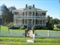 Image for Butler Mansion - Hampton, TN