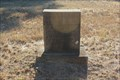 Image for G. W. Allen -- Old Larissa Cemetery, Cherokee Co. TX