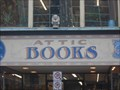 Image for Attic Bookstore - London, Ontario, Canada