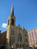 Image for St. James Evangelical Lutheran Church - Wheeling Historic District - Wheeling, West Virginia