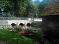 "Image for Pont dit ""Moulin du Pont"", Méréville, Essonne, France"