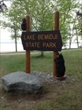 Image for Lake Bemidji State Park Bears, Bemidji, MN