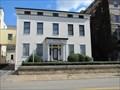 Image for Thomas Paull House - Wheeling Historic District - Wheeling, West Virginia