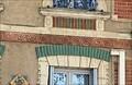 Image for Frises de la maison Art Nouveau - 11 Quai Albert Baillet - Montlouis-sur-Loire, France