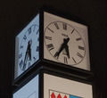 Image for City Square Clock - Przasnysz, Poland