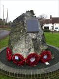 Image for Wrockwardine War Memorial - Wrockwardine Village, Telford, Shropshire