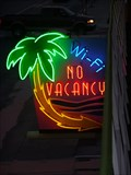 Image for No Vacancy Caribbean Motel - Wildwood NJ