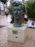 Image for Herge Statue - Angouleme, France