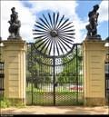 Image for The Sun gate in New Chateau park / Slunecní brána  v Novozaméckém parku - Horovice (Central Bohemia)