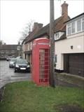 Image for Haddenham - Bucks