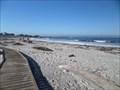 Image for Spanish Bay Beach  -  Pebble Beach, CA