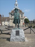 Image for Captain George Vancouver