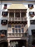 Image for Goldenes Dachl, Innsbruck, Tirol, Austria