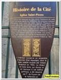 Image for Basilique Saint-Pierre d'Avignon - Avignon, France