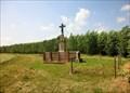 Image for 1866 Austro-Prussian War Memorial - Rubinovice, Czech Republic