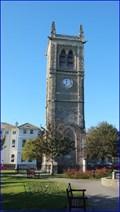 Image for Christ Church - Sandgate Road, Folkestone, Kent, UK