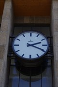 Image for Station Clock - Trier, Germany