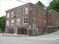 Image for Downtown Richford Historic District  -  Richford, VT