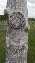 Image for Ona Black - Maplewood Cemetery - Exeter, MO