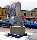 Image for Rossland Cenotaph - Rossland, BC