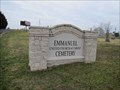 Image for Emmanuel United Church of Christ Cemetery - Weldon Spring, Missouri