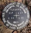 Image for T15S R12E S16 15 22 21 COR - Deschutes County, OR