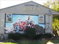Image for Richfield Fire Department Mural - Richfield, OH