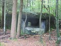 Image for Bunker at parking place castle Falkenstein - France