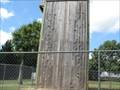 Image for Climbing Wall at Oak Ridge Military Academy, Oak Ridge, NC