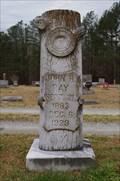 Image for John H. Ray - Whitmire Cemetery - Whitmire, SC.