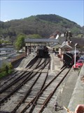 Image for Dee Valley Railway, Llangollen, Denbighshire, Wales, UK