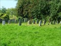 Image for Churchyard, St Lawrence, Lindridge, Worcestershire, England