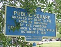 Image for Public Square - Richford, NY