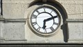 Image for Old Town Hall Decimal Clock - Guildhall Street, Folkestone, Kent, UK