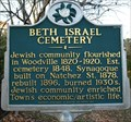 Image for Beth Israel Cemetery