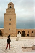 Image for Kairouan - Tunisia