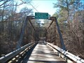Image for Long Cane Creek Bridge - Troy SC