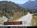 Image for Devil Lake East Webcam - Hope, BC