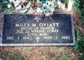 Image for Miles M. Oviatt-Olean, NY