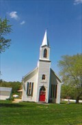 Image for St. John's United Church of Christ - near Pinckney, MO