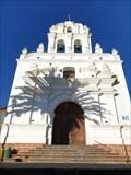 Image for Templo de San Lazaro - Sucre, Bolivia