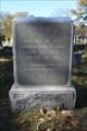 Image for J. T. Freeze - Winnsboro City Cemetery - Winnsboro, TX