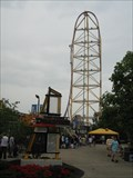Image for Top Thrill Dragster - Cedar Point
