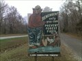 Image for Smokey Sign - Rend Lake, IL