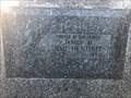 Image for Jimi Hendrix gravesite - Renton, WA, USA